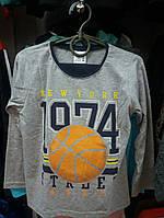 Пижама детская на мальчика  104-110 см