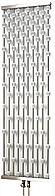 Дизайнерский радиатор Aeon ABACUS