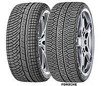 Michelin Pilot Alpin PA4 285/40 R19 103V N1