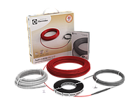 Кабель нагревательный Electrolux Twin Cable ETC 2-17-1000
