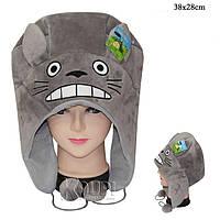 Шапка Мой сосед Тоторо My Neighbor Totoro となりのトトロ