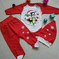 Новогодний костюм детский
