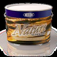 Глубокоматовая латексная краска для стен и потолков Nature Supermat. 10л