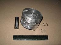 Поршень цилиндра ГАЗ двигатель 406 92,0 гр.А М/К (палец+ст/к) (производство ЗМЗ), AFHZX