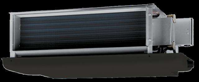 """Канальный фанкойл Electrolux EFT-15/2 - Интернет-магазин """"GUSTER"""" в Киеве"""