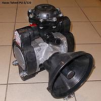 Насос Tolveri PU-120