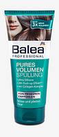 Balea Professional Pures Volumen Spülung - Кондиционер Объем и Сила для тонких и тусклых волос 200 мл