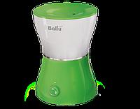 Увлажнитель ультразвуковой BALLU UHB-301 Green