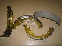Колодки тормозные барабанные KIA BESTA, PREGIO (Korea) (производство SPEEDMATE) (арт. SM-BSK004), rqc1