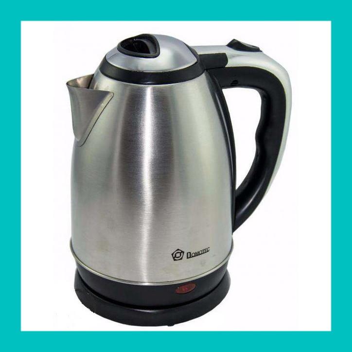Электрический чайник Dоmotec DT-0418!Акция