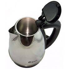 Электрический чайник Dоmotec DT-0418!Акция, фото 3