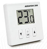 Беспроводной суточный термостат Auraton 200 RT, фото 3