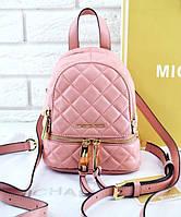 Рюкзак MICHAEL KORS  Rhea Extra Small Backpack (5642)
