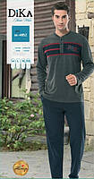 Домашняя мужская одежда Dika 4852 XXL