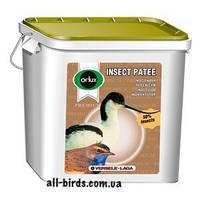 Versele Laga Orlux Insect Patee Premium корм для комахоїдних птахів (10 кг)