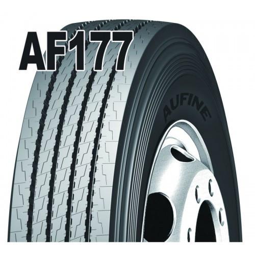 Шины новые грузовые 215/75/17.5 AUFINE AF177   135/133J