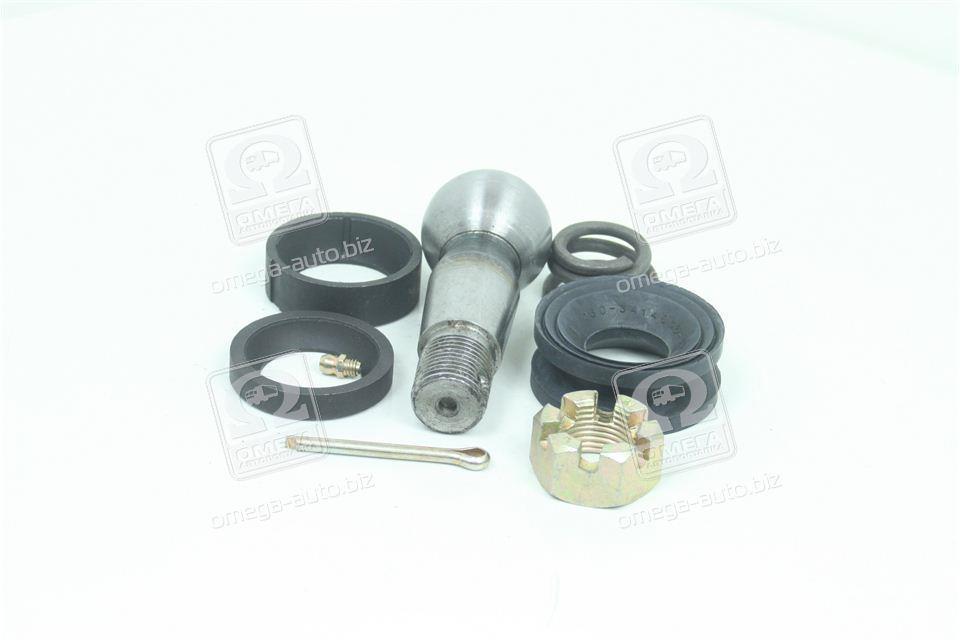 Ремкомплект тяги рулевой КРАЗ 65055 (усиленный палец)  (арт. 6437-3003000-10), ABHZX