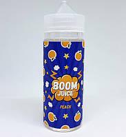 Peach BOOM 120мл (1.5 мг/мл)