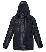 Куртка рабочая утепленная Вольф, куртка утепленная для охранника