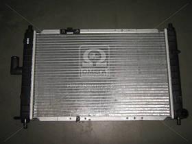 Радиатор MATIZ 2  0.8 MT +-AC 01- (Van Wezel) (арт. 81002046), AEHZX