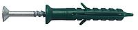 Дюбель с ударным шурупом, 6х80, гриб (упаковка 100 шт.)