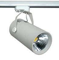 Светодиодный трековый светильник LEDEX 30W 6500К Premium