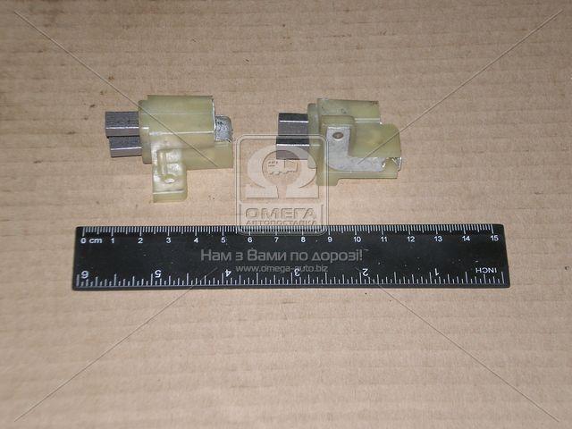Щеткодержатель генератора ВАЗ Г221-3701010 в сб. (пр-во г.Самара) - АВТОТОРГ в Мелитополе