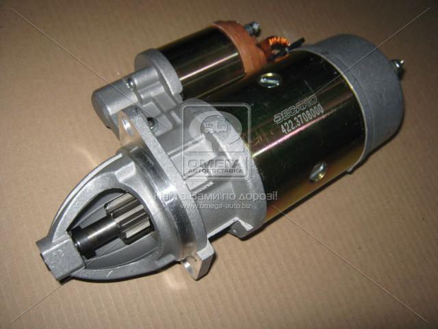 Стартер ГАЗ 3102, -31029, 3110 (ЗМЗ 402) (DECARO) (арт. 422.3708000), AGHZX