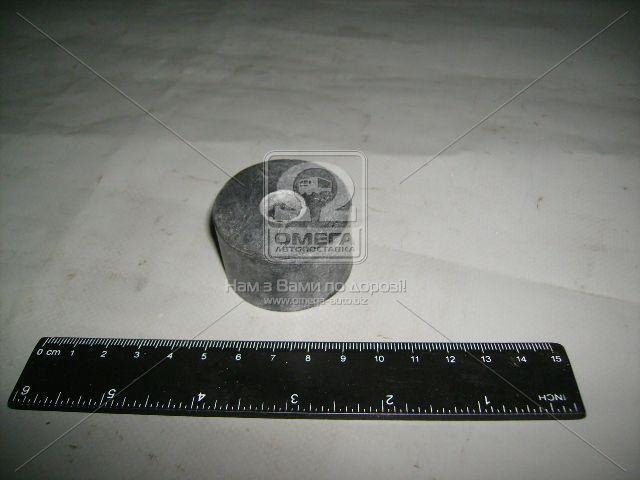Подушка стойки стабилизатора ГАЗ 2217 (производство ЯзРТИ) (арт. 14-2906078)