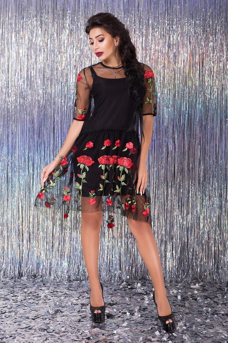 Платье Розмари 0026134b1fd3d