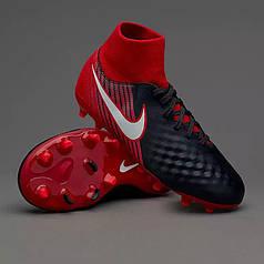 Детские Бутсы Nike Magista Onda II DF FG 917776-061 SR (Оригинал)