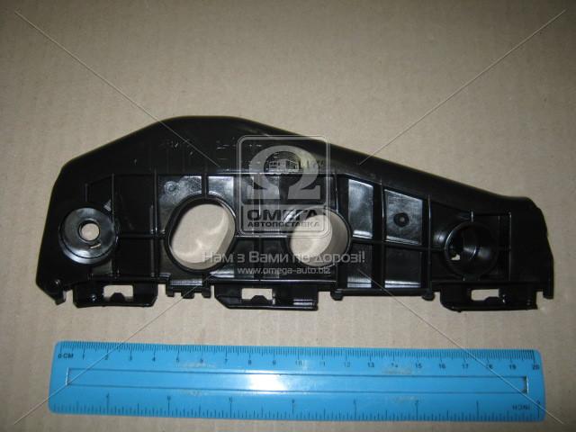 Кронштейн переднего бампера, правый (производство Toyota) (арт. 5211512430), ACHZX