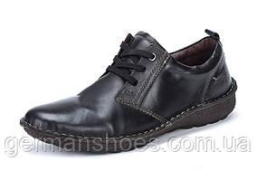 Туфли мужские Pikolinos 01G-5055 black