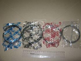 Кольца MITSUBISHI 4M40 D 95.0+0.50 2.306–2.0–3.0 на 4 цил. (производство TP) (арт. 33952.050), AFHZX