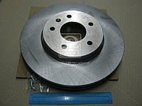Диск тормозной CHEVROLET CAPTIVA передн., вент. (производство REMSA) (арт. 61183.10), AFHZX
