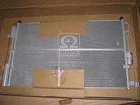 Радиатор кондиционера KIA CARNIVAL II (VQ) (06-) 2.9 CRDi (производство Nissens), AHHZX