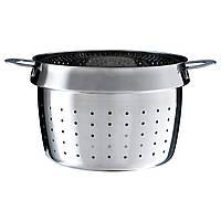 IKEA STABIL Вставка для макарон, нержавеющая сталь  (902.390.02)