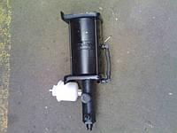 Пневматический усилитель тормозов УРАЛ 4320-31 задний в сборе с бачком (5557-3510011), фото 1