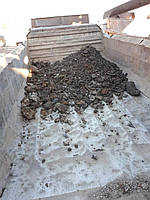 Спроектирован и поставлен комплекс по переработке шлаковых отвалов 11