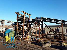 Спроектирован и поставлен комплекс по переработке шлаковых отвалов 7