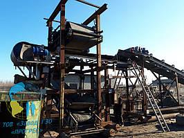 Спроектирован и поставлен комплекс по переработке шлаковых отвалов 8