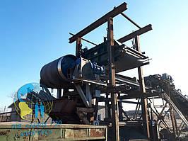 Спроектирован и поставлен комплекс по переработке шлаковых отвалов 9