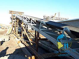 Спроектирован и поставлен комплекс по переработке шлаковых отвалов 12