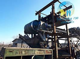 Спроектирован и поставлен комплекс по переработке шлаковых отвалов 15