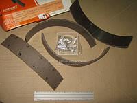 Ремкомплект колодки тормозной УАЗ 3151,469 (Ремкомплект №025) (производство АДС, г.Ульяновск), ABHZX