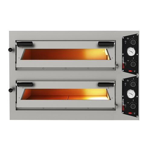 Печь для пиццы PP830 GGM gastro (Германия)