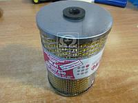 Элемент фильтра топливного МАЗ, КРАЗ,К-701 тонкой очистки металлический, бумажный Binzer (производство Автофильтр, г. Кострома)