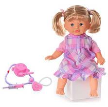Ляльки Limo Toy Леся