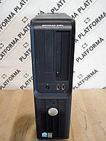 ПК бу Dell Optiplex 210L, Pentium 4,No RAM, No HDD