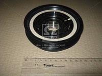 Шкив компрессора кондиционера Hyundai Santa Fe 00-/Sonata 99- (пр-во Mobis) 9764338010, AFHZX